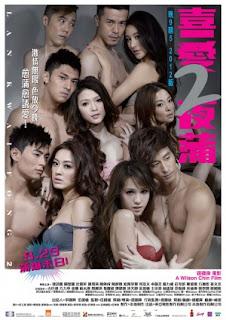Phim Lan Quế Phường 2 – Lan Kwai Fong 2 2012 [Vietsub] Online