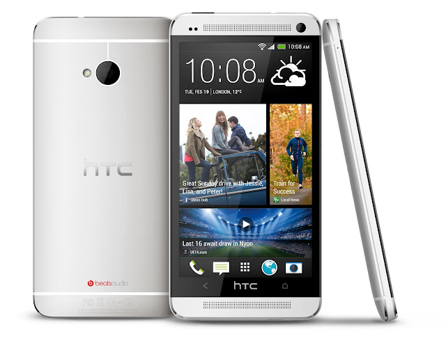 HTC ONE M7 Google Android Mobile Phone Images and Features Photos 6