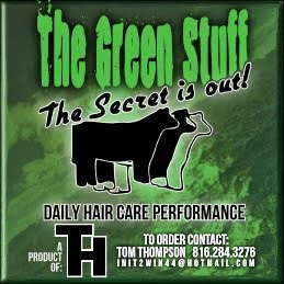 The Green Stuff by TH