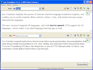 Ace Translator 9.4.3