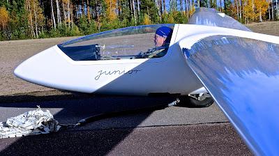 PZL-Bielsko SZD-51-1 Junior