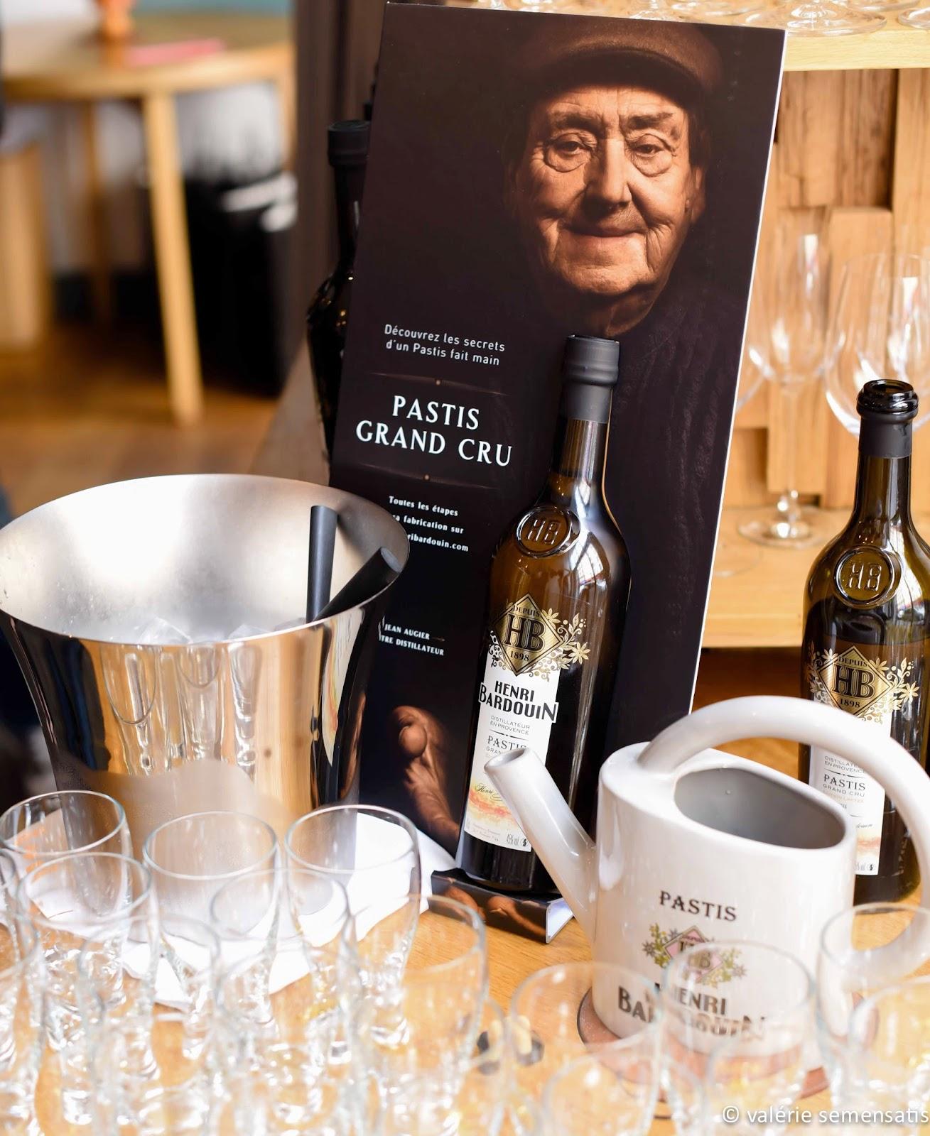 alcool Distilleries et Domaines de Provence - Bardouin