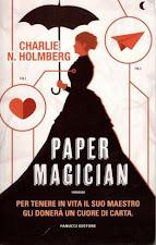 ♥ Paper magician