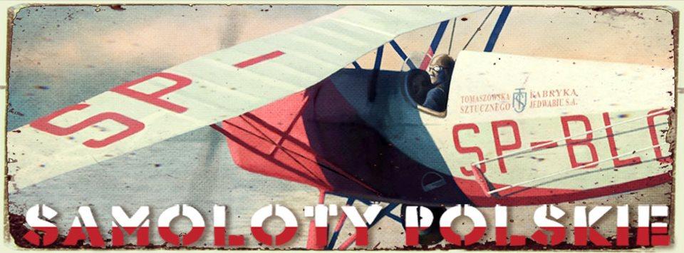 Samoloty Polskie