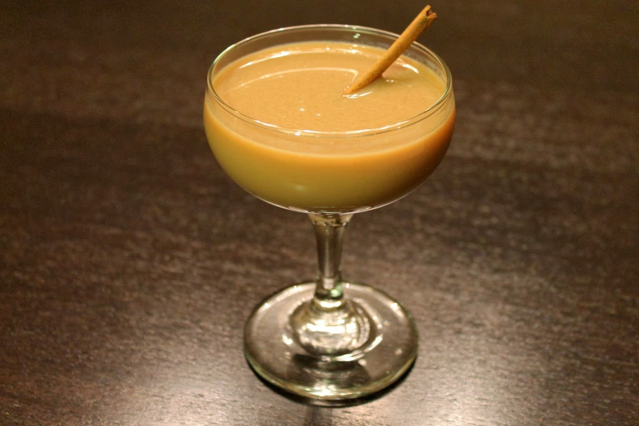 Oscar Cocktails Philomena