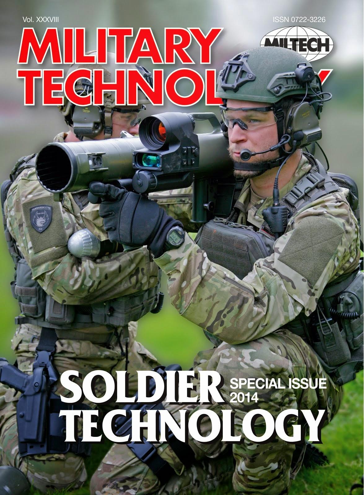 SoldierTech