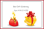 $100 Summer Cash Giveaway June 19 to July 21 WORLD WIDE