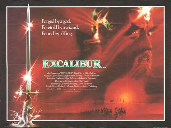 Excalibur (1981) - Soundtrack.Net