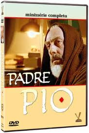Pe. Pio de Pietrelcina Filme - A Vida de Pe. Pio