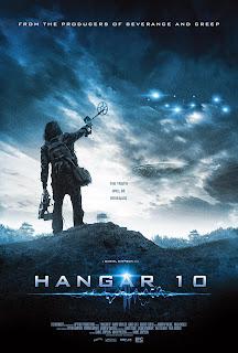 Watch Hangar 10 Movie 2014