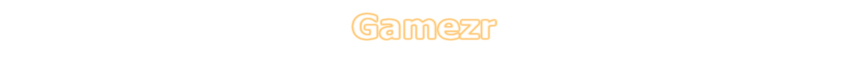 Gamezr: Best Online Games