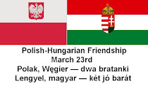 Polish-Hungarian Day