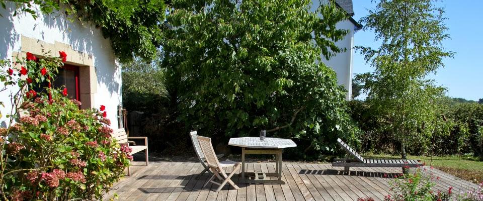 terrasse en bois et ossature en bois bretagne ouest bordure. Black Bedroom Furniture Sets. Home Design Ideas