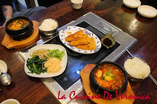 La Cuisine De Veronica Kimchi Korean Restaurant Cardiff