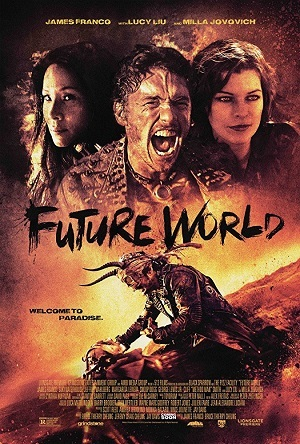 Future World - Legendado Torrent