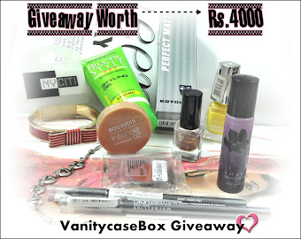Enter Vanity Case box giveway by clicking the picture below :