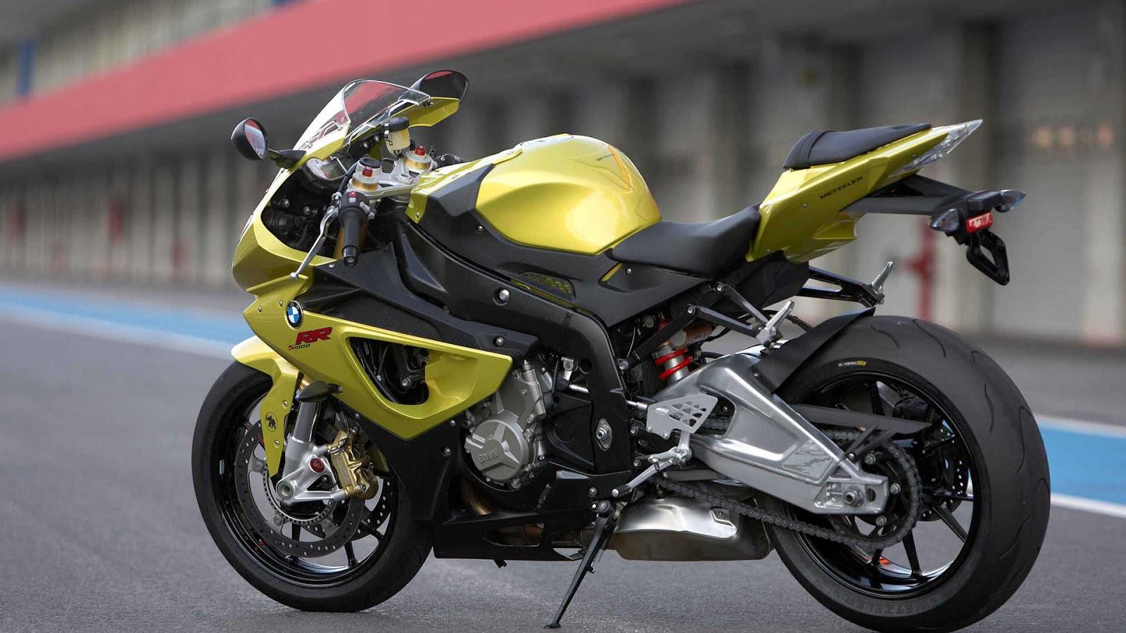 Hd Wallpaper Bmw S1000rr World S Fastest Super Bike Hd