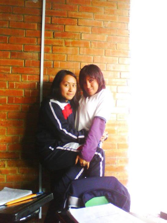 Mi mega amiga !!!!