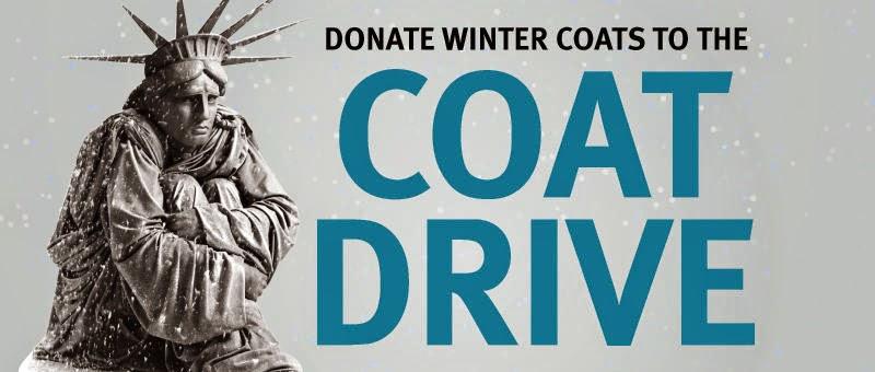Donate Jackets Nyc