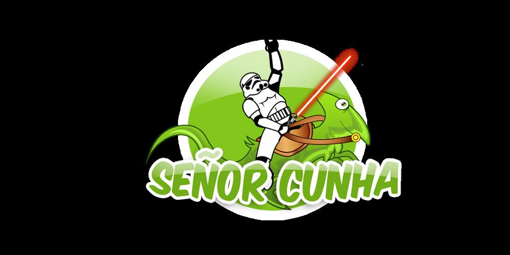 Señor Cunha