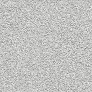 Seamless wall white paint plaster stucco texture 1024px