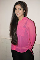Actress Simran Choudhary Picture Gallery in Black Jeans at Hum Tum Movie Teaser Launch 0009.jpg