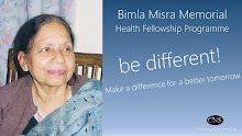 Bimla Misra Memorial Health Fellowship Programme