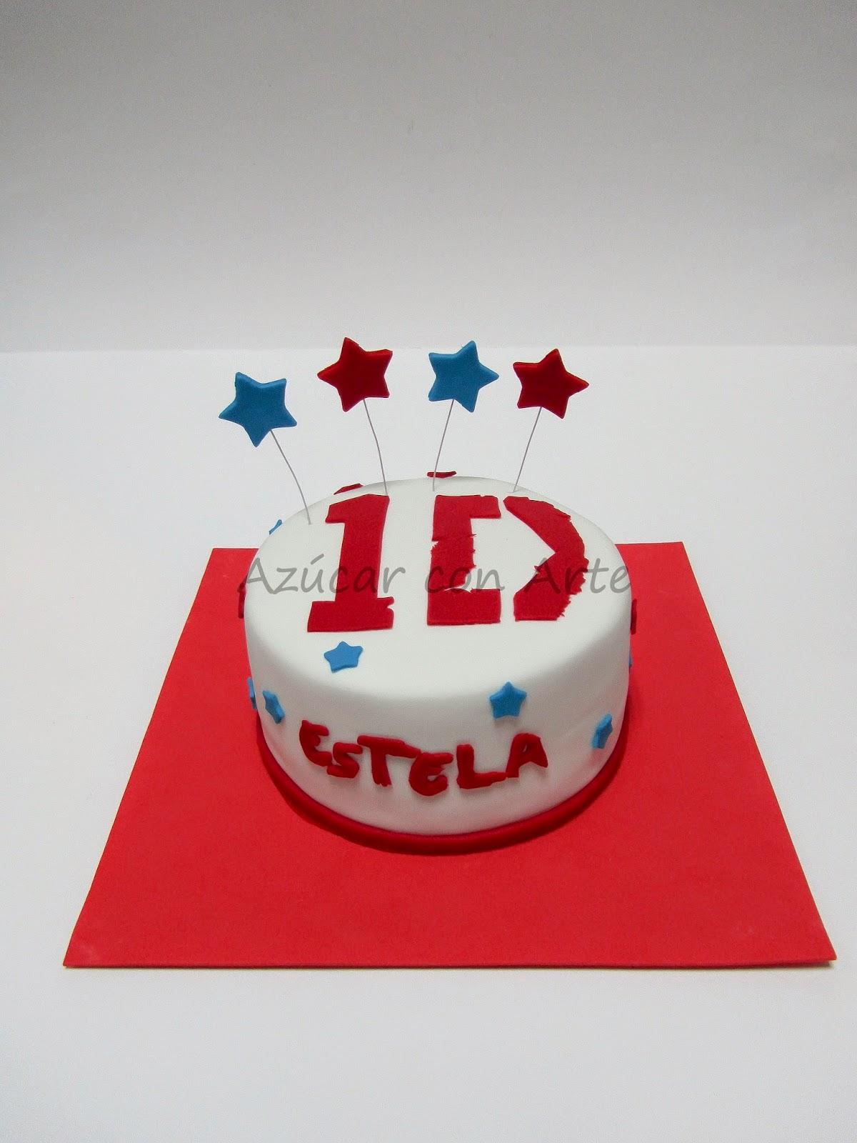one direction cake, tarta sin gluten, gluten free cake | azucar con arte
