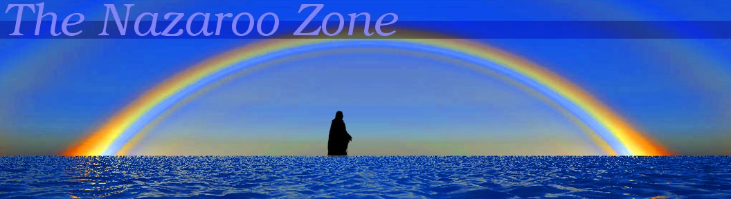 The Nazaroo Zone