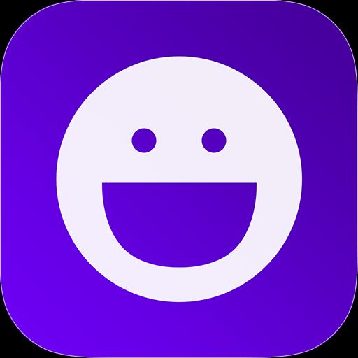 New Yahoo Messenger logo