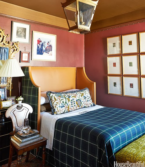 The adventures of tartanscot smw in house beautiful for Adventure bedroom ideas