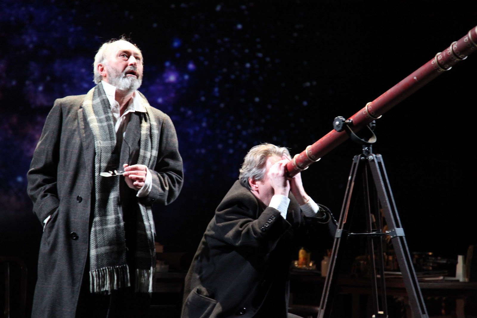 life of galileo In the final years of his life, galileo is able to make a discovery about the moon he discovers that the moon makes monthly wobbles on its axis, called liberations months after this, he went completely blind,.