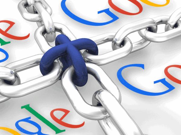 Backlink Google