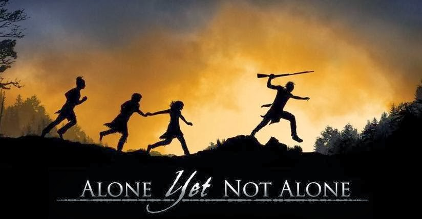 La Academia retira la nominación al Oscar de la canción 'Alone Yet Not Alone'. MÁS CINE. Making Of