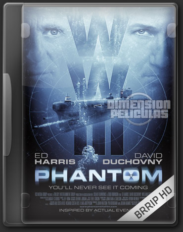 Phantom (BRRip HD Inglés Subtitulada) (2013)