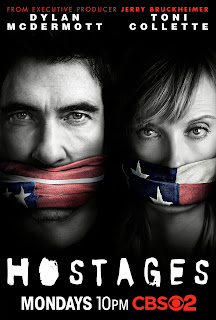 Hostages - Episode 1.01 - Pilot - Review