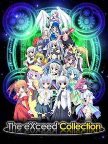 The eXceed Collection Free PC game Download Mediafire mf-pcgame.org