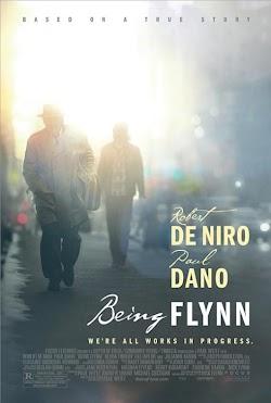 Người Cha Thất Lạc - Being Flynn 2012 (2012) Poster