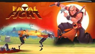 New Download Fatal Fight Apk v1.2.68 Mod (Unlimited Lives & Unlocked Levels) Terbaru