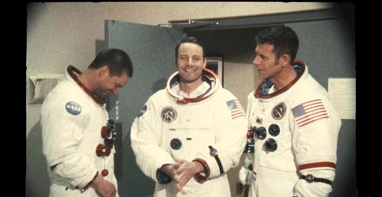 Apollo 18 (2011) S3 s Apollo 18 (2011)