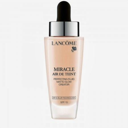 LANCÔME Miracle Air De Teint.