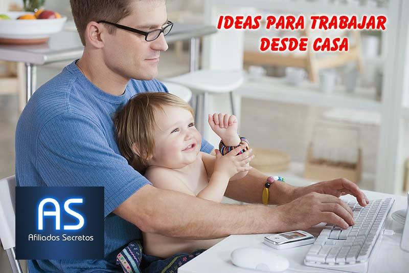 Como Ganar Dinero con Clickbank: Trabajos en casa, ideas para ...