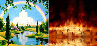 Surga dan Neraka