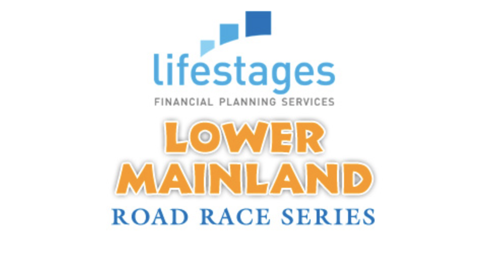 Lifestages Lower Mainland Road Race Series