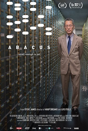 Abacus - Pequeno o Bastante Para Condenar - Legendado Torrent Download