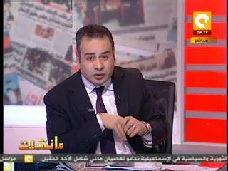 - برنامج مانشيت  جابر القرموطى  حلقة اليوم  الخميس 30-5-2013