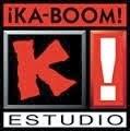 ¡Ka-Boom! Estudio