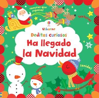Diario de una madre del siglo xxi libros sobre la navidad - Decoracion navidad para ninos ...