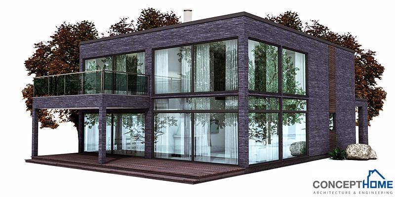contemporary house plans contemporary house design ch149