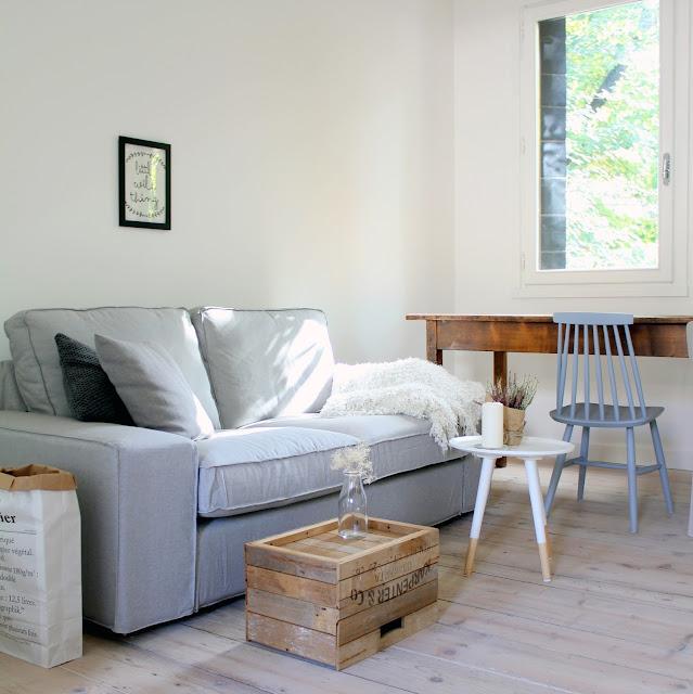 Un divano per noi due la tazzina blu - Divani ikea opinioni ...